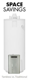 Tankless Water Heater Tucson Water Heaters Tucson Emmco