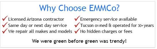Air Conditioning Tucson Ac Repair Water Heater Tucson
